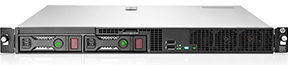 HP DL320e Gen8 Server
