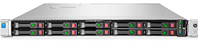 HP DL360 Gen9 Server
