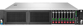 HP DL380 Gen9 Server