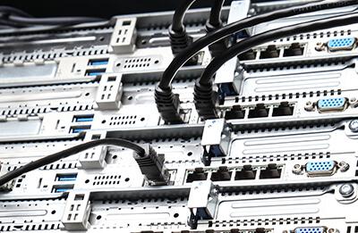 Genesis Adaptive Data Center Image 1