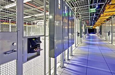Genesis Adaptive Data Center Image 5