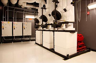 Genesis Adaptive Data Center Image 6