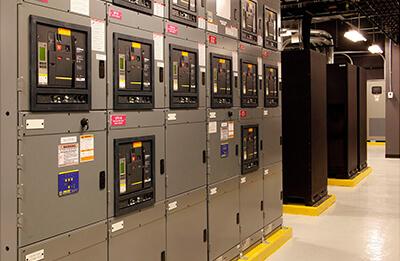 Genesis Adaptive Data Center Image 7