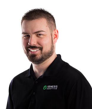 Brandon Harbison, CEO